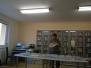 Knihovna Černčice