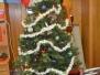 Myšky Vánoce